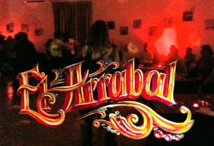 El Arrabal_profilo