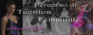 tecnica femminile 2016