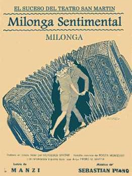 MilongaSentimental